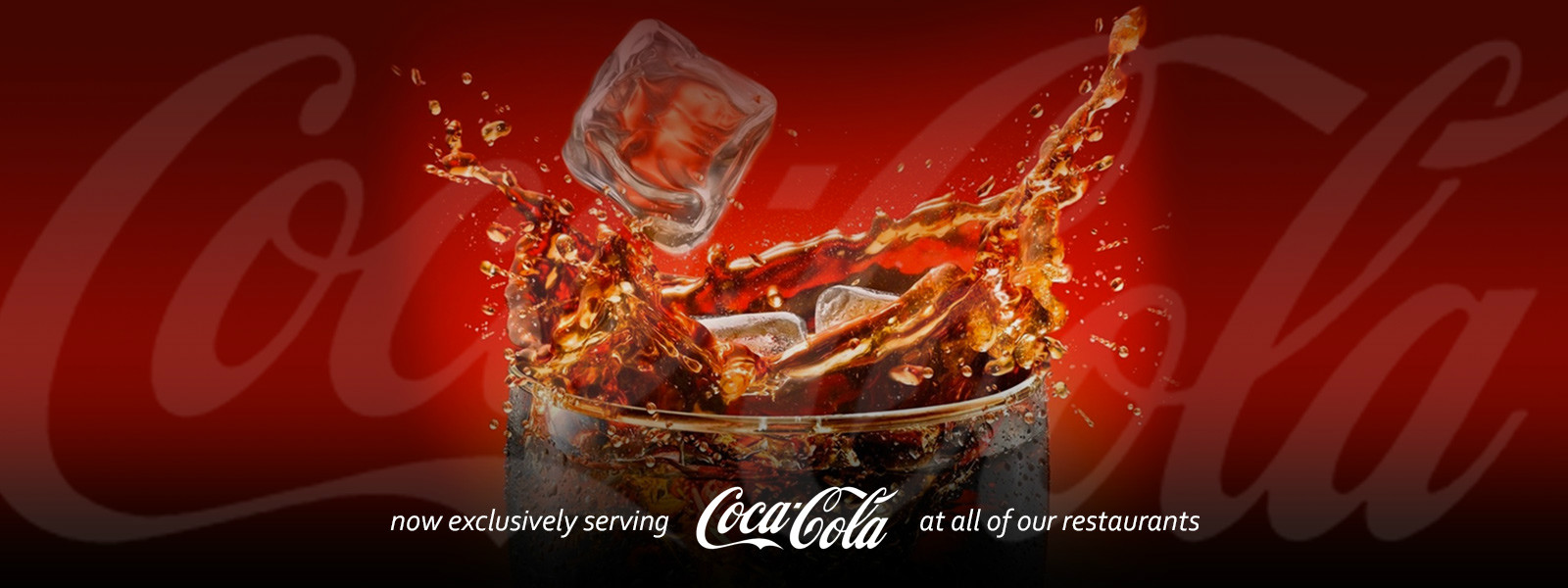 Coca Cola Now Exclusively in All Heaven Sent Fried Chicken Restaurants